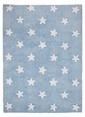 Lorena Canals Stars Halı Mavi
